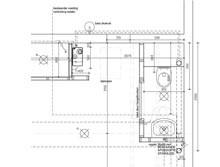 Verbouwing zolderverdieping, de Lange Rij, Deventer