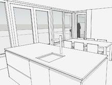 Verbouwing en uitbreiding, Woertmansweg, Bathmen